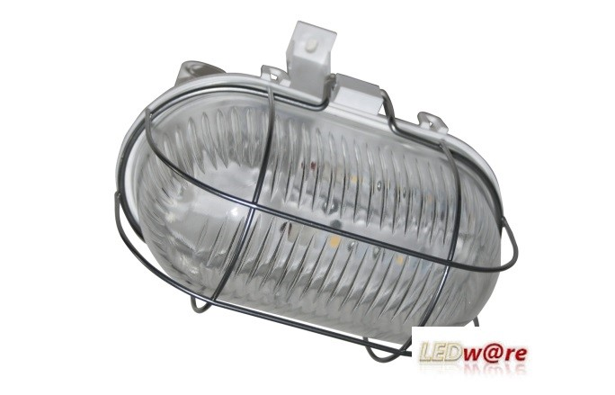 LED Bulleye | Helder | 230V | 3W | VV 12W TL | IP 5