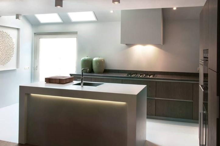 Led Verlichting Keuken Plafond : Plafond verlichting