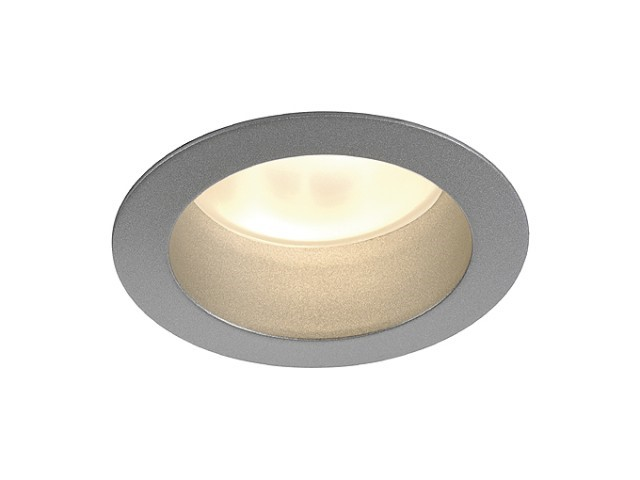 LED inbouwspot | 3 LED | Rond | 9W | Warm Wit | 700mA | LW28