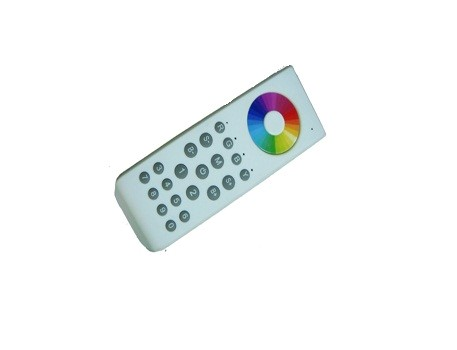 RGBw@re | RGBW LED Afstandsbediening | Behorende bij RGBW LED Controller | 10 Cont