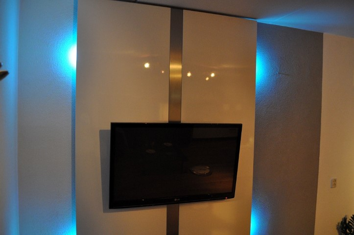LED design producten