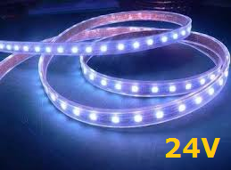 LED strip 24 Volt