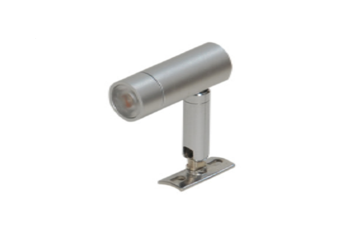 LED Vitrine Spot | Type Mount | 2W | Warm Wit | 100Lm