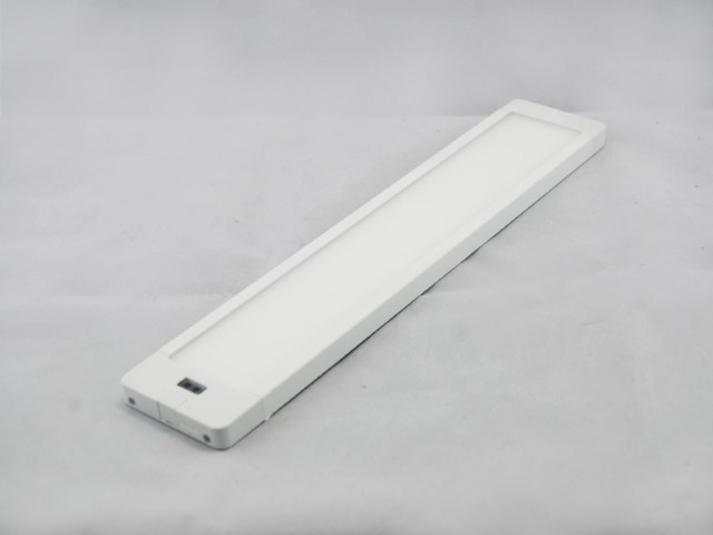 LED Strip | Plat | Type PERFECT | 46,8cm | Warm Wit | 6W | 24V