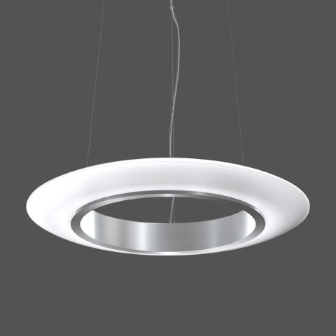 LED Hanglamp | 32W | Ring Of Fire | Daglicht Wit