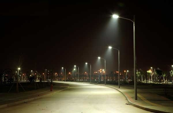 LED straatverlichting
