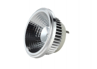 LED Spot (Citizen) | 12V | 14W | VV 75W | Warm Wit | 14W AR111 Warm-Wit