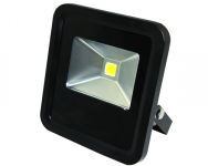 BudgetLine | LED Bouwlamp | 220V | 10W | 800Lm | Daglicht Wit