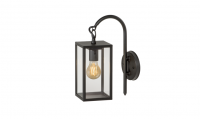 Garden Lights - Wandleuchte Columba (2200K | 4W | 280lm | 12V | 450x220mm)