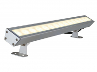 LED Powerbar | 350mA | 18W | 18 Warm Wit | GALEN LED PROFIEL alu geanodiseerd