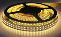 Power LED strip | 24V | 28,8W | 120 LEDs | 1M | Warm wit
