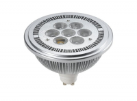 LED Spot (CREE) | 230V | 14W | VV 100W | Warm Wit | GU10