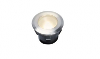 Garden Lights  - Tache de sol Larch (3000K | 1W | 30lm | 12V | 40x70mm)