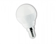 BudgetLine | LED Peer | 230V | 3W | 230Lm | VV 25W | Warm Wit | E14