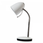 "Budgetline | Bureaulamp ""Wit"""