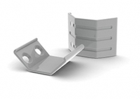 LED Profiel Corner 18,3mm | Mounting Bracket voor Slim Line 15mm