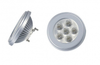 LED Spot (PowerLED) | 12V | 10W | VV 50W | Warm Wit