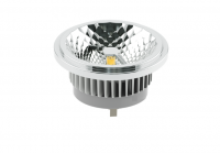 LED Spot (PowerLED) | 1050mA | 15W | VV 75W | Warm Wit
