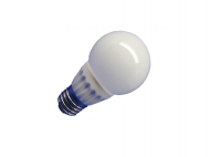 LED Peer | 230V | 5W | VV 40-50W | Warm Wit | E27