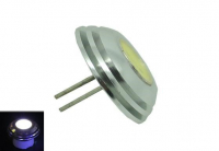 LED steeklampje | 12V | 1,5W | VV 10W | Warm Wit | G4 | 80