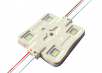 LED box module | 4 LEDs | Cool White (5700K +/- 275K) | String 2