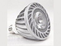 LED Spot (PowerLED) | 220V | E27 | 15W | VV 85W | Warm Wit | Par 30 | 700 Lume