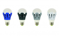 LED Lamp | Set 1000 Stuks | 220V | E27 | 8W | VV 60W | Warm Wit