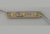 LED box module | 3 LEDs | Cool White (5700K +/- 275K)