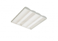 Interlight | LED TL | 230V | 40W | VV 60x60 TL armatuur | Daglicht Wit | Wave