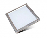 LED TL | 230V | 18W | VV 30x30 TL armatuur | Warm Wit