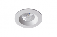 Robus | RC8WDLDWW-01 | LED inbouwspot | 1 LED spots | 575Lm
