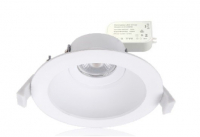 LED Downlight | 220V | 10W | 600Lm | (2700