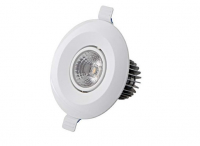 Interlight | Camita | LED inbouwspot | 1 LED spots | 550Lm | 11W