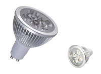 BudgetLine | LED Spot | 230V | 4W | 230Lm | VV 25W | Warm Wit | GU10