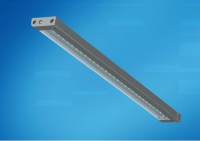 LED Strip | Plat | Type SWITCH | 100cm | Warm Wit | 11W | 24V