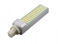 LED PL | 230V | 11W | VV 15-20W | Warm Wit | G23