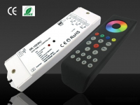 RGBw@re | RGBW LED Controller Set | 4 x 96W | 12-36