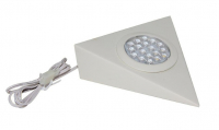 LED driehoek | 2 LED spots | Doe Zelf LED Kit | Warm W