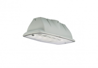 LED Portiek | Transparant | 230V | 5W | VV 15W TL |