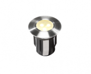 Garden Lights - Groundlight Alpha (3000K | 0,5W | 10lm | 12V | 45x42mm)