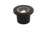 Garden Lights - Uplight / Spot au sol Rubum (3000K | 5 W | 320lm | 12V | 110x160mm)